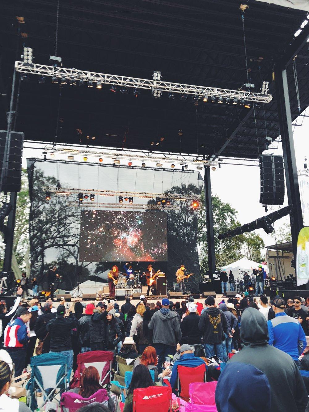 Viva Nativa Fiestas de la Calle Orlando