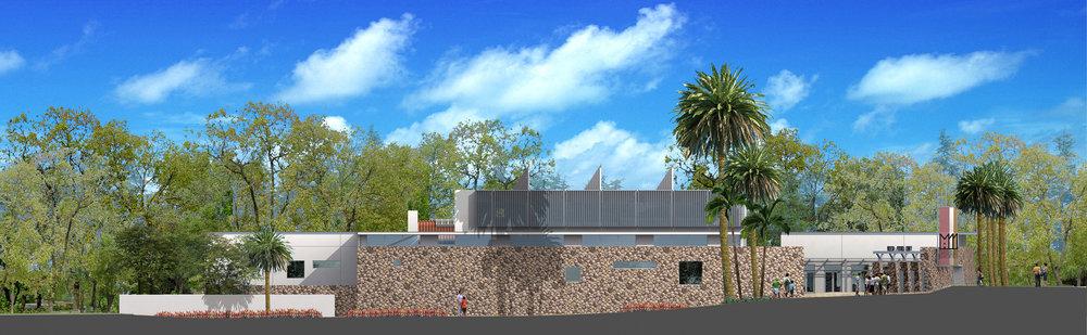 Museum-East Elevation.jpg