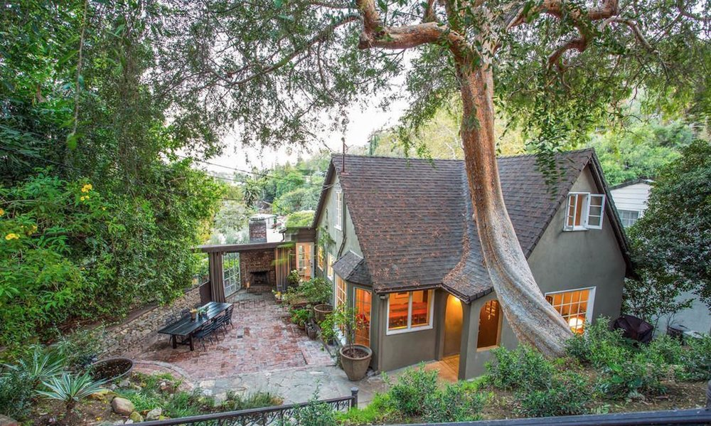 Enchanting English Cottage - 3032 Windsor Ave, Los Angeles, CA 90039-15.jpg