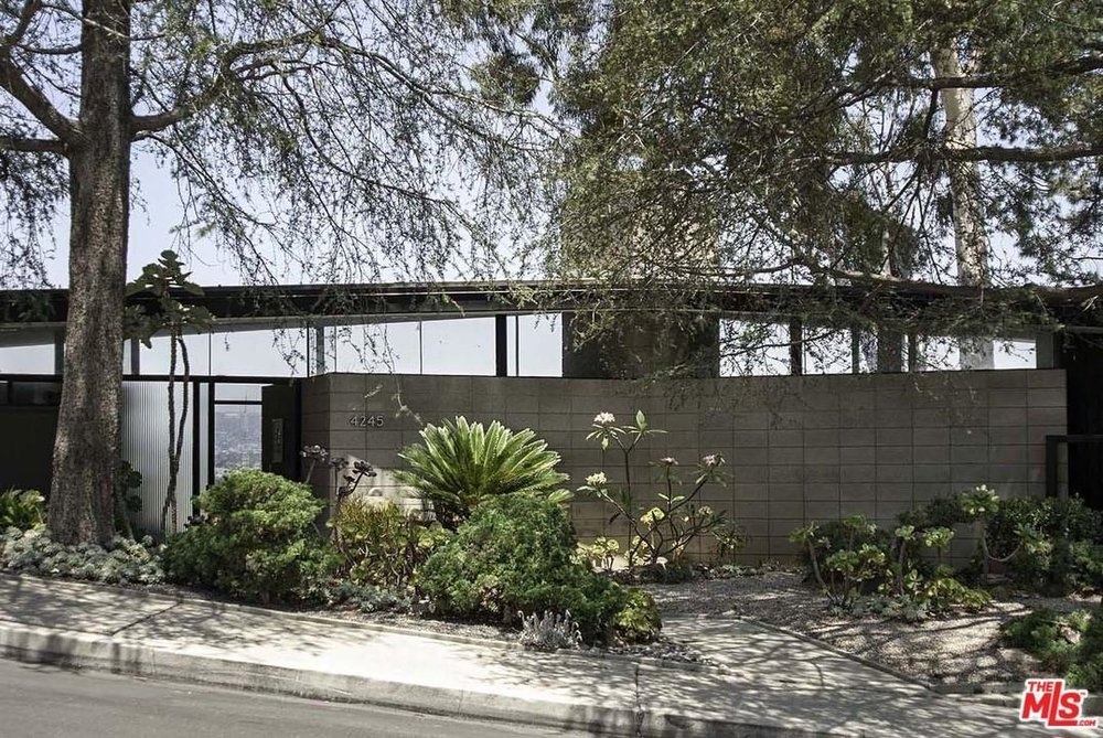 Incredible Ray Kappe Mid-Century Modern - 4245 Don Alanis Pl Los Angeles CA 90008-16.jpg