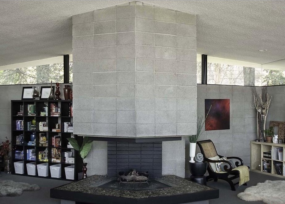 Incredible Ray Kappe Mid-Century Modern - 4245 Don Alanis Pl Los Angeles CA 90008-5.jpeg