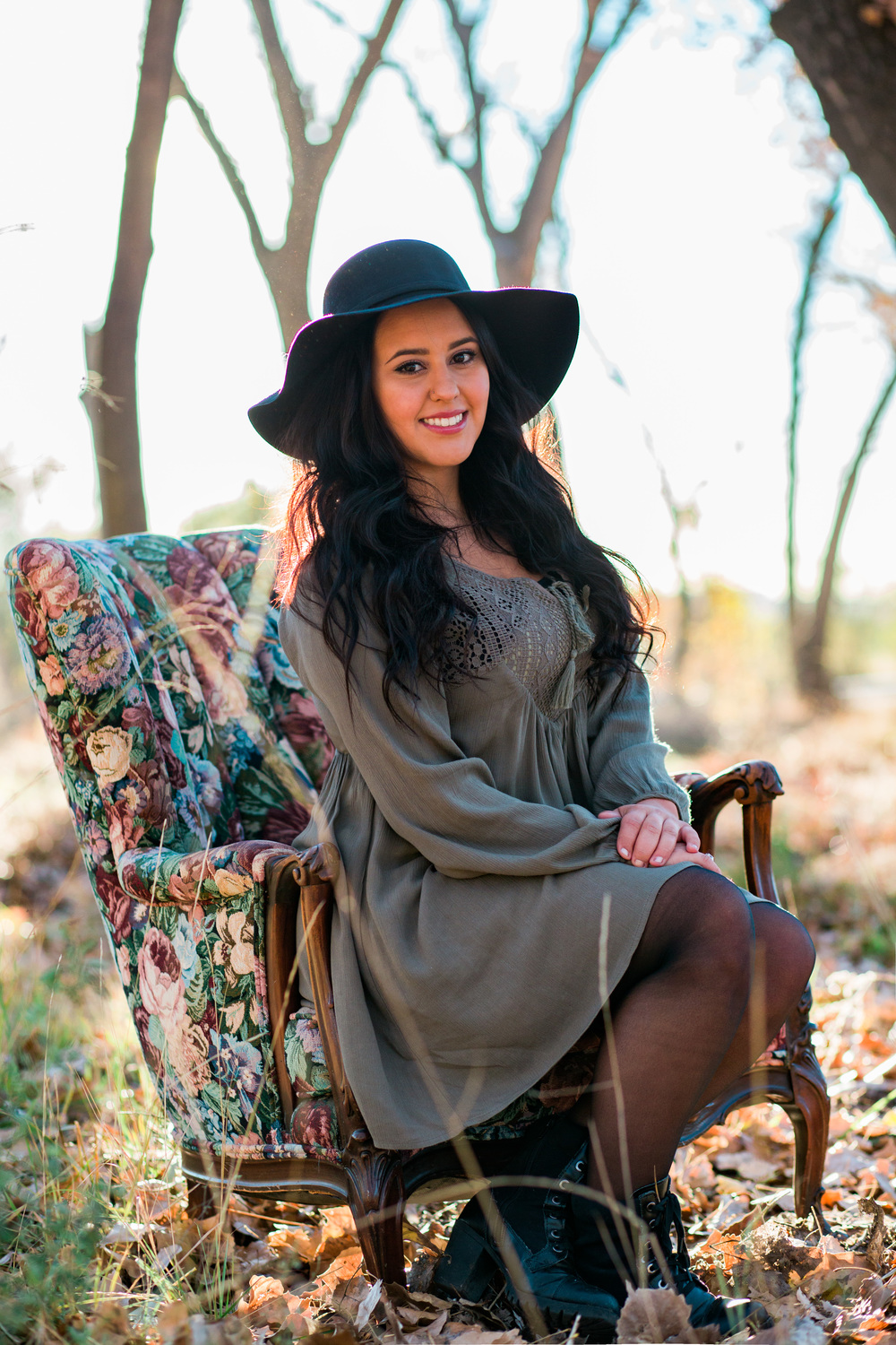 FARMINGTON, NM // DURANGO, CO // SENIOR PORTRAITS // EDEN FINE PHOTOGRAPHY // AMARIS WISENER