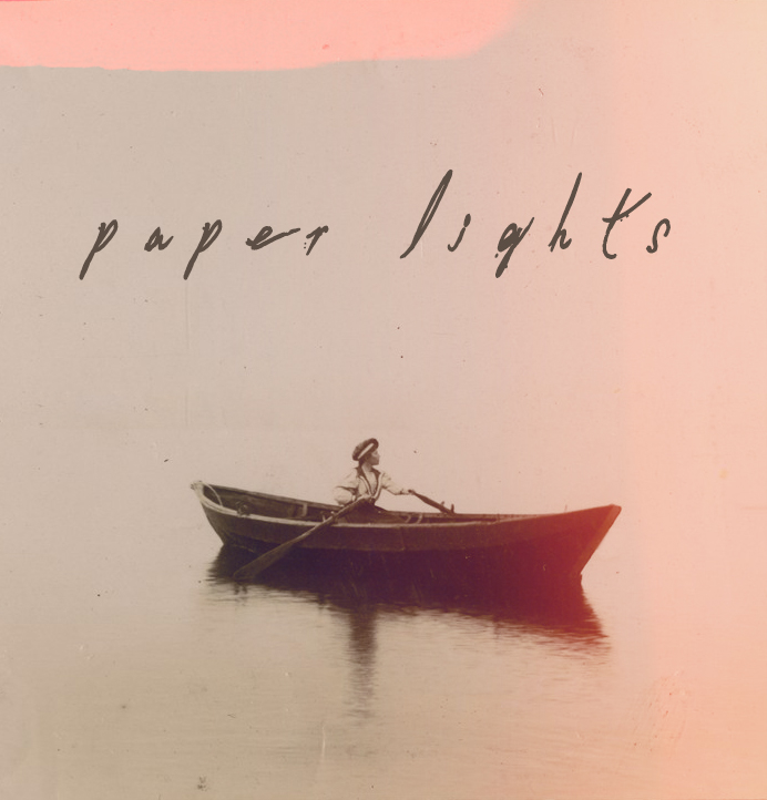Paper Lights - Great Escapes - Producer & Instrumentalist