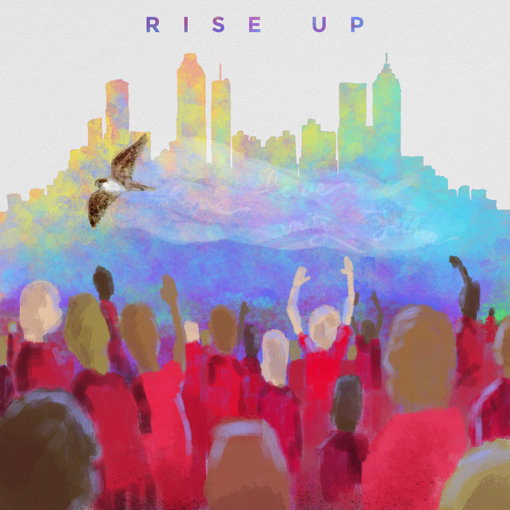 Rise Up (Super Bowl LI) - Short Film Score - Composer