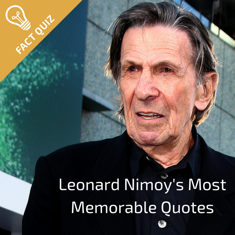 Leonard Nimoy Quotes Quiz.png