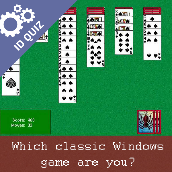 Which classic windows game are you.png
