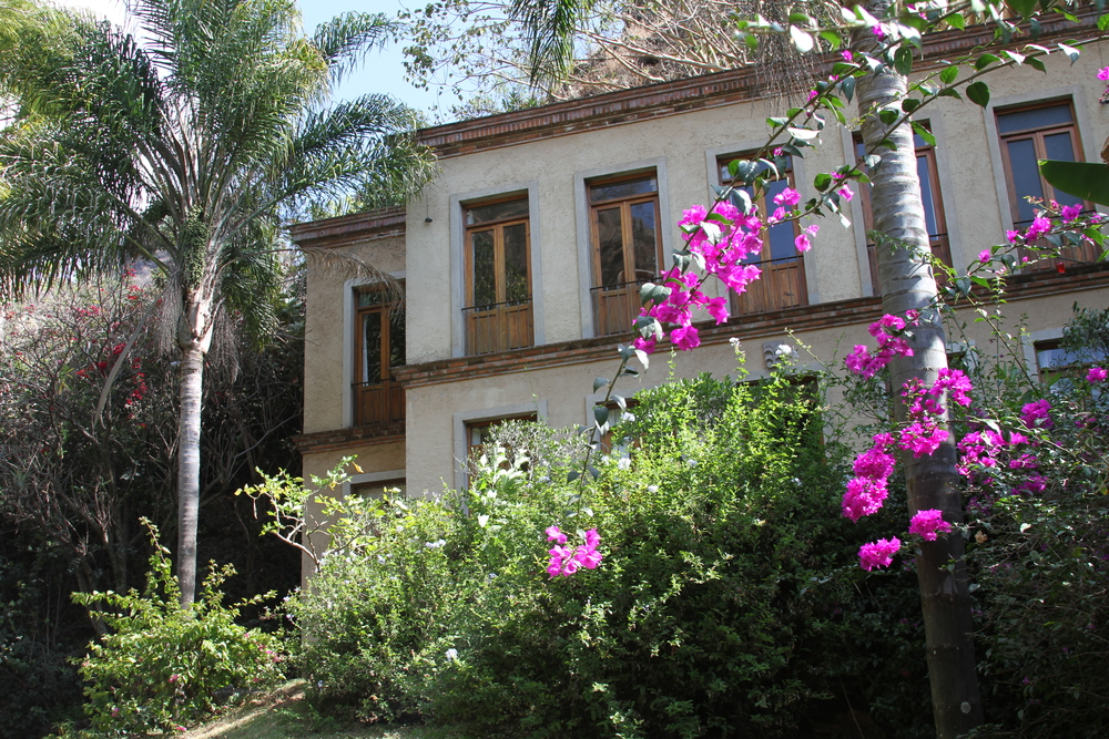 Boutique Hotel Malinalco, Mexico