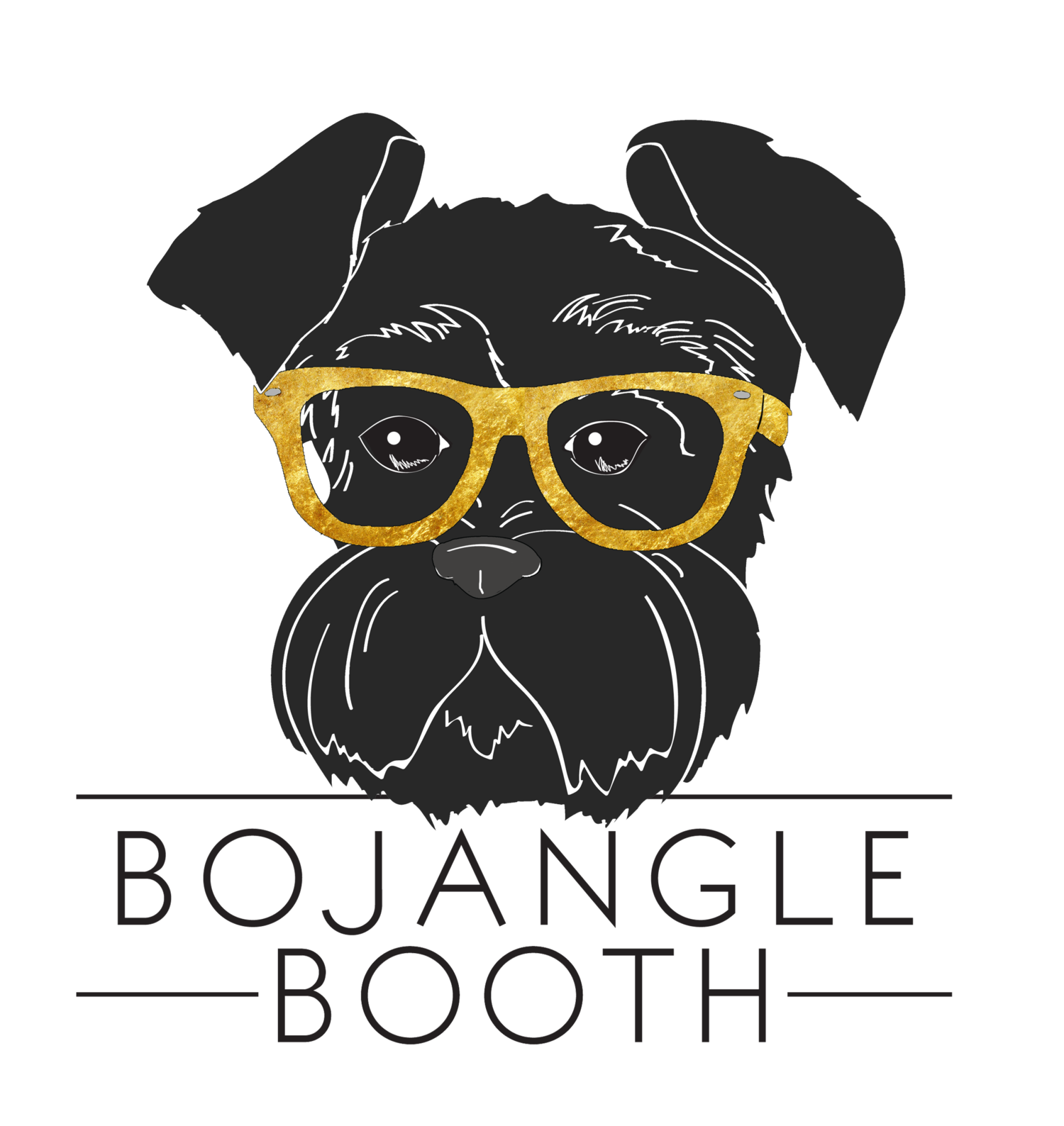 Bojangle Booth- Oklahoma City Wedding and Event Photobooth