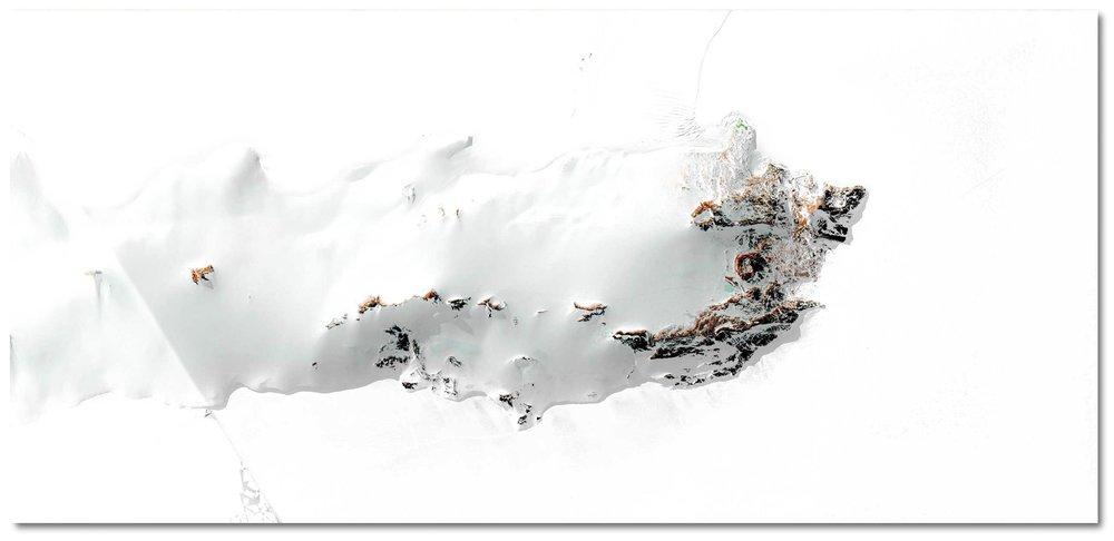 MCMURDO - Antarctica.