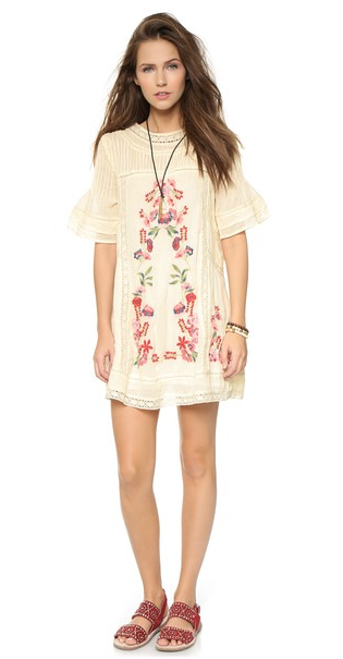 Blogzilla NYC - Summer Dresses