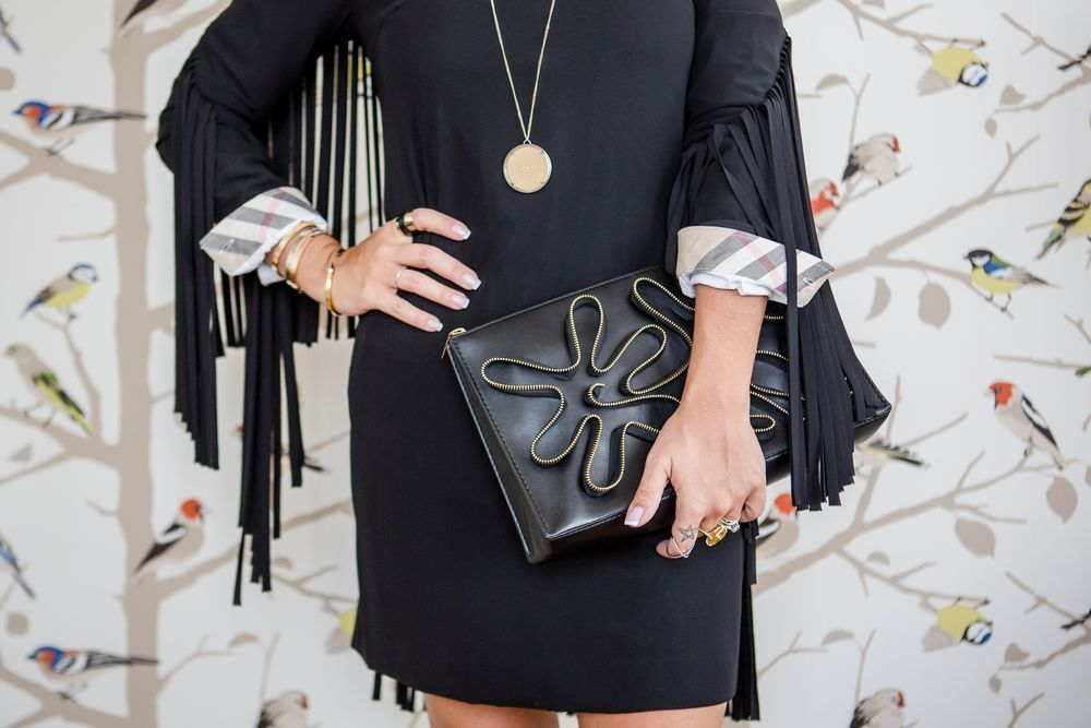 Blogzilla NYC - Little Black Dress