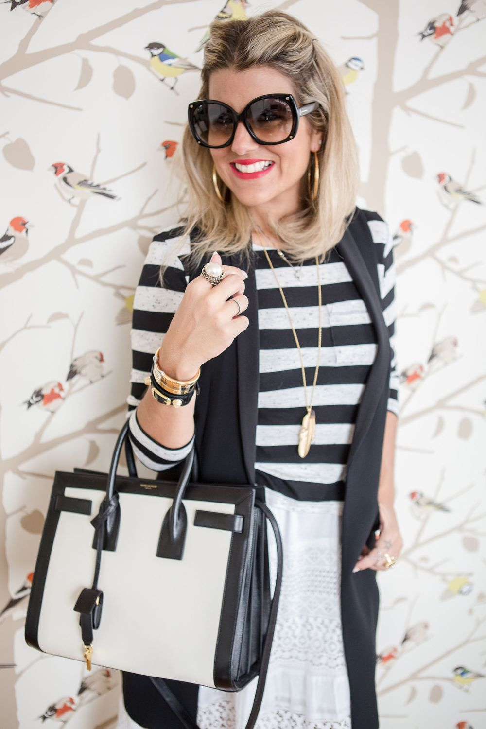 Blogzilla NYC - Office and weekend looks