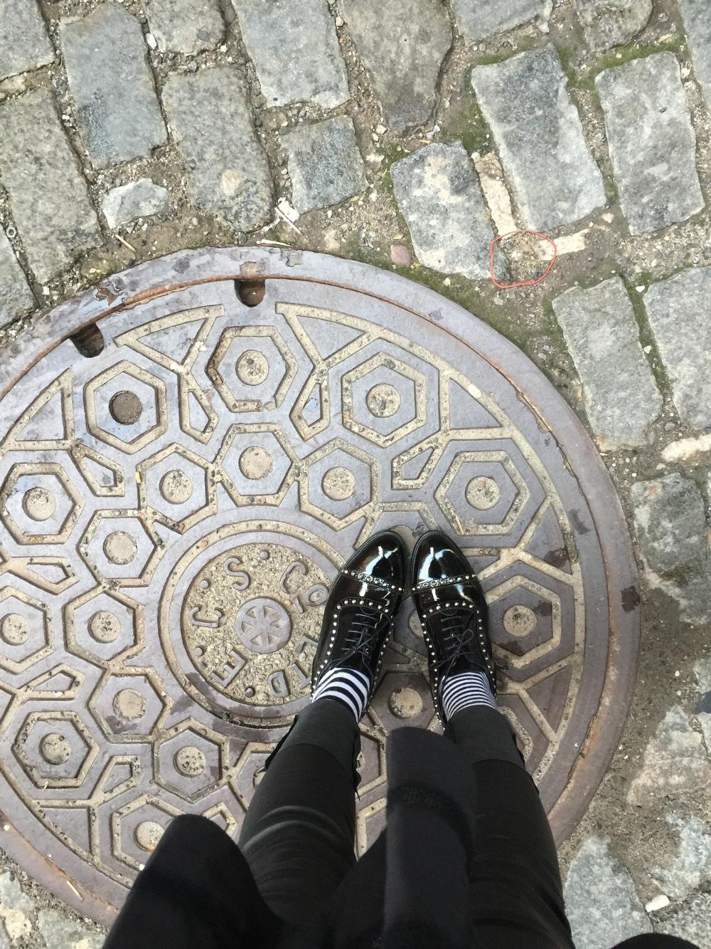 Blogzilla NYC - NYFW15 - Lacoste