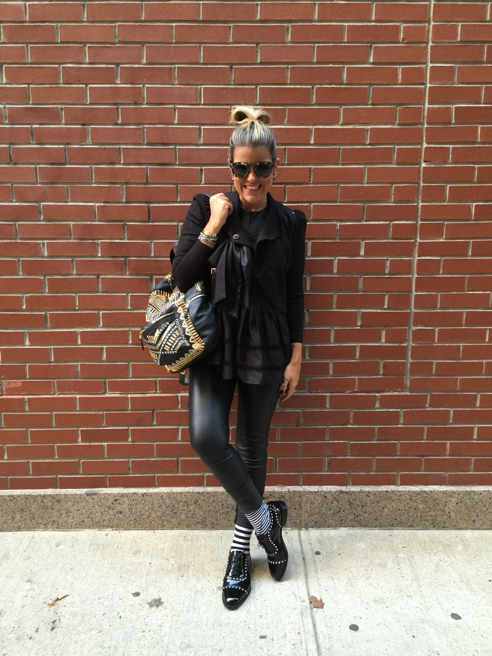 Blogzilla NYC - NYFW15