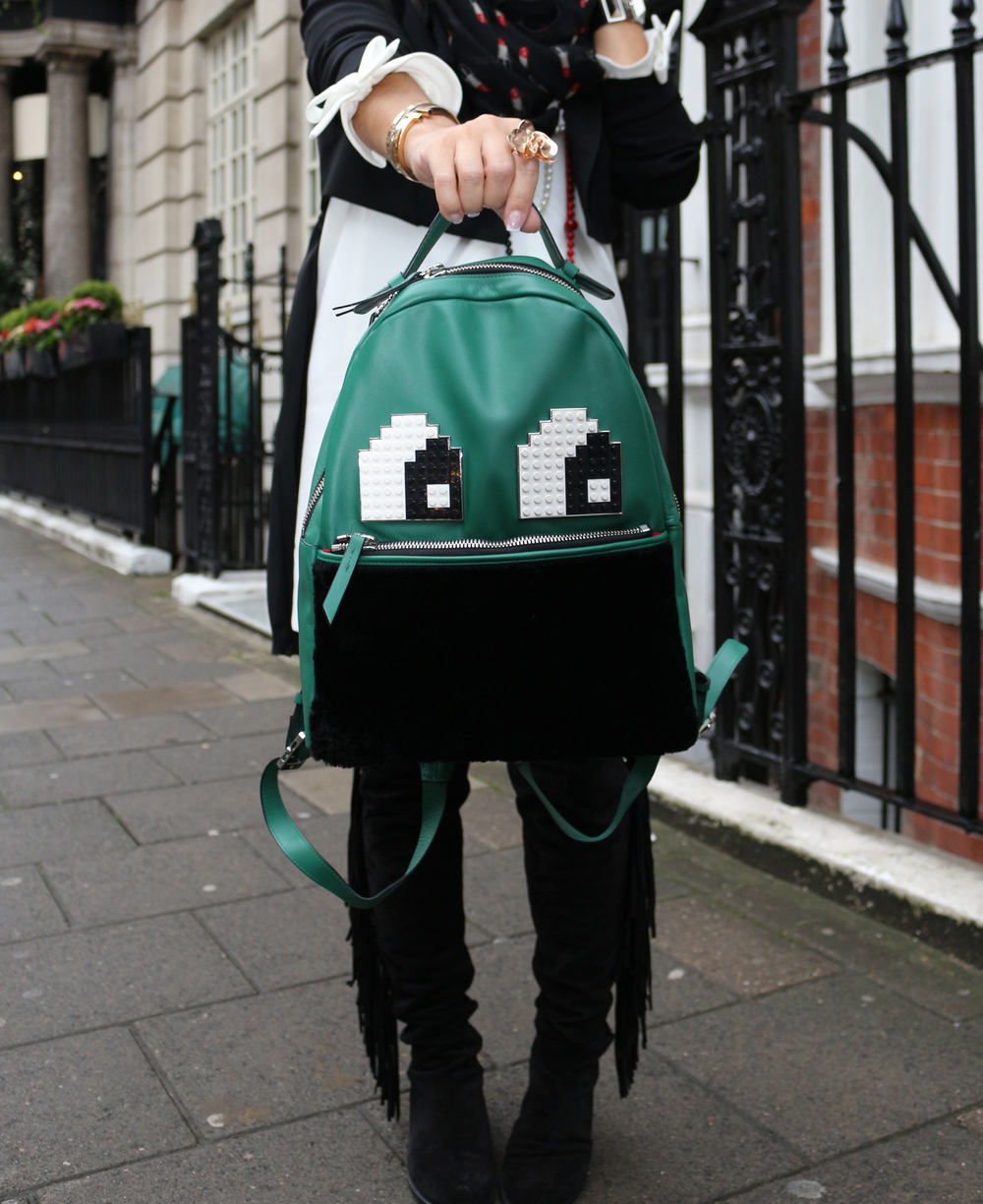 London Fever 3 - Blogzilla NYC