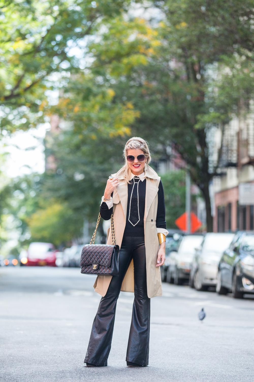 Blogzilla NYC - Tie the knot