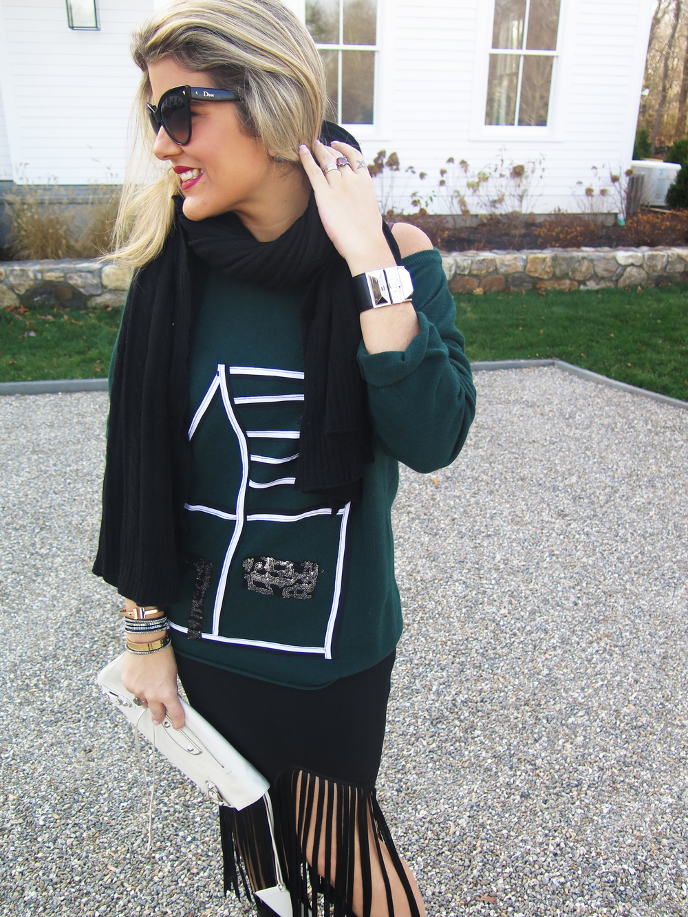 Blogzilla NYC - Sweaters - Winters BFF