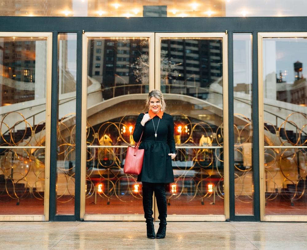 Blogzilla NYC - Angela Roi Bags - ©Stephanie Sunderland Photography