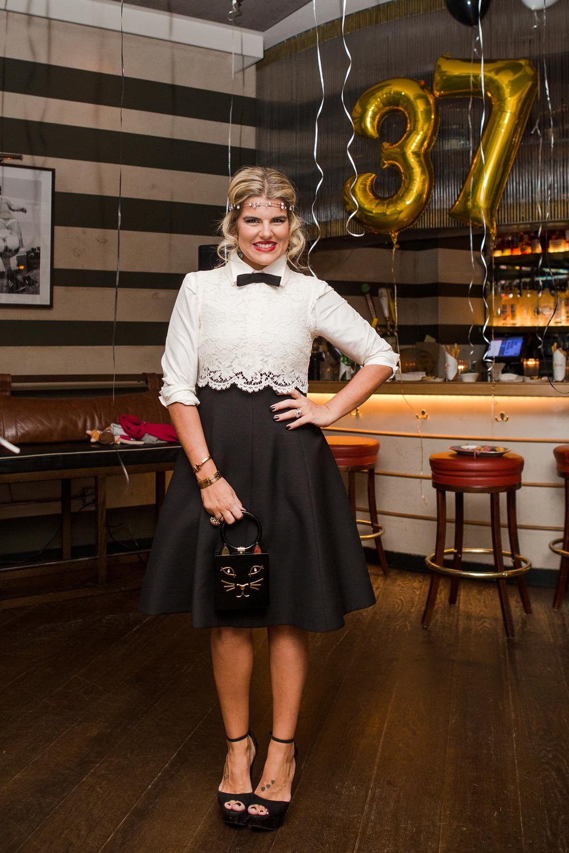 Happy 37th Birthday, Zilla! - Blogzilla NYC