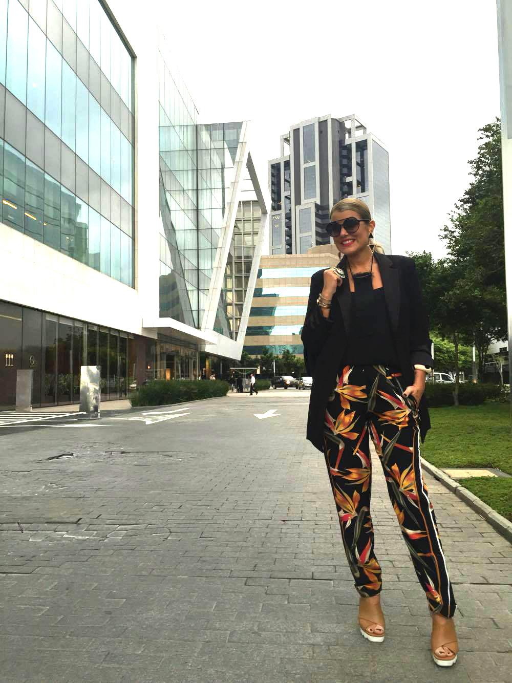 SPFW Day 3 - Blogzilla NYC - Nana Cunha