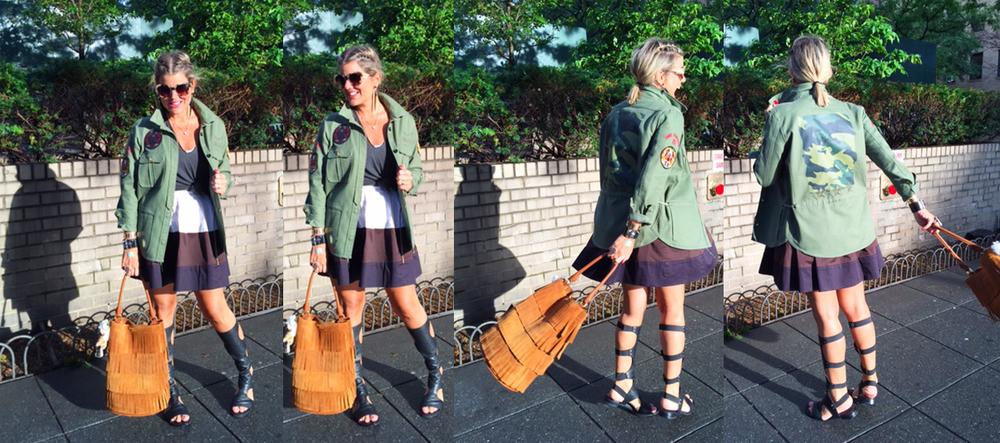 NYC Fashion Blogger - Blogzilla NYC