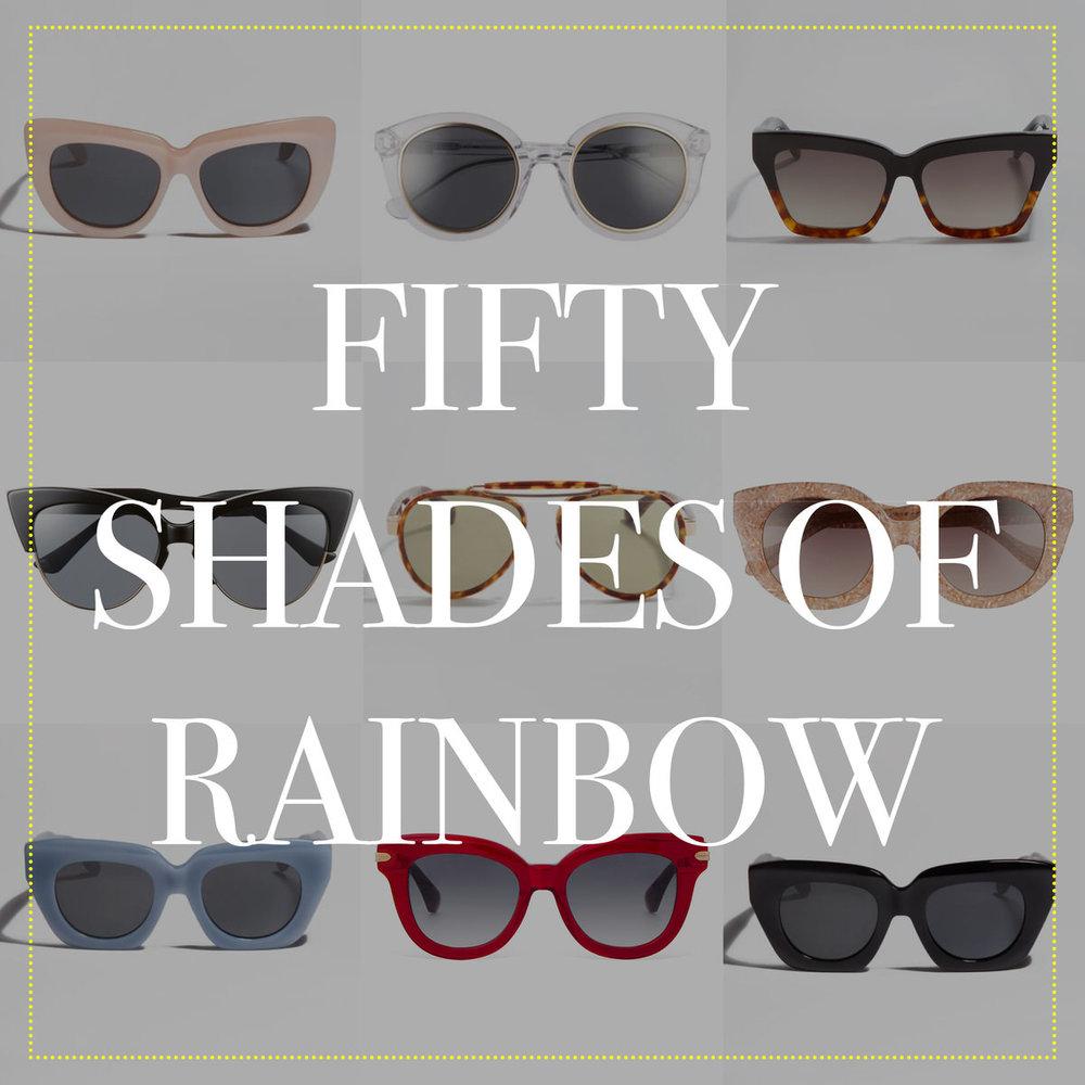 Fifty Shades of Rainbow - Sonix Sunglasses.jpg