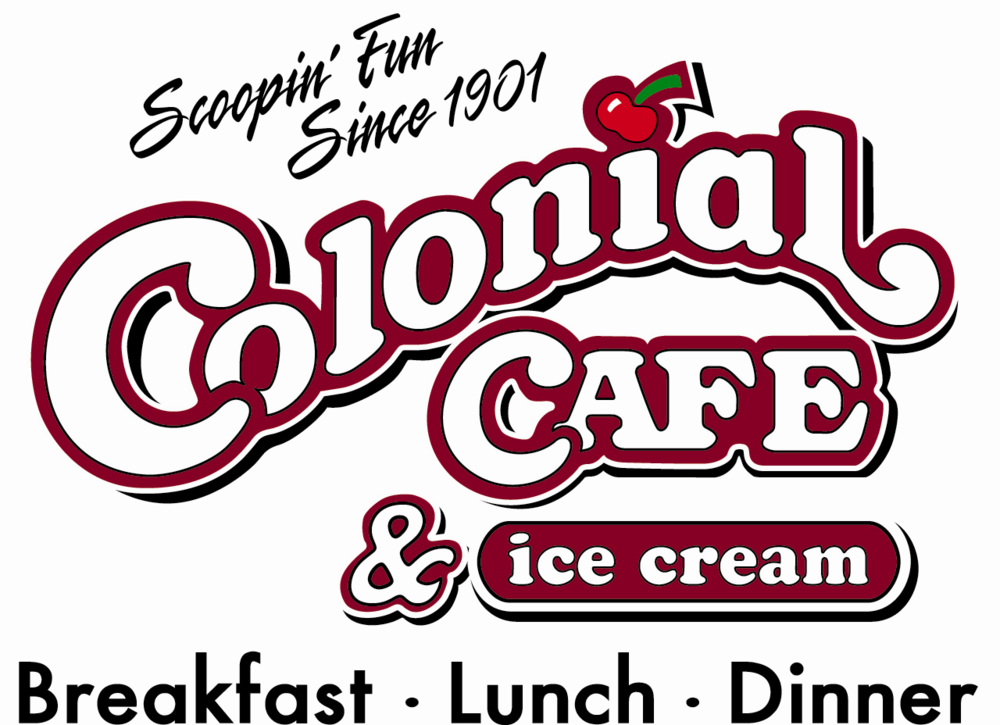 Colonial Cafe