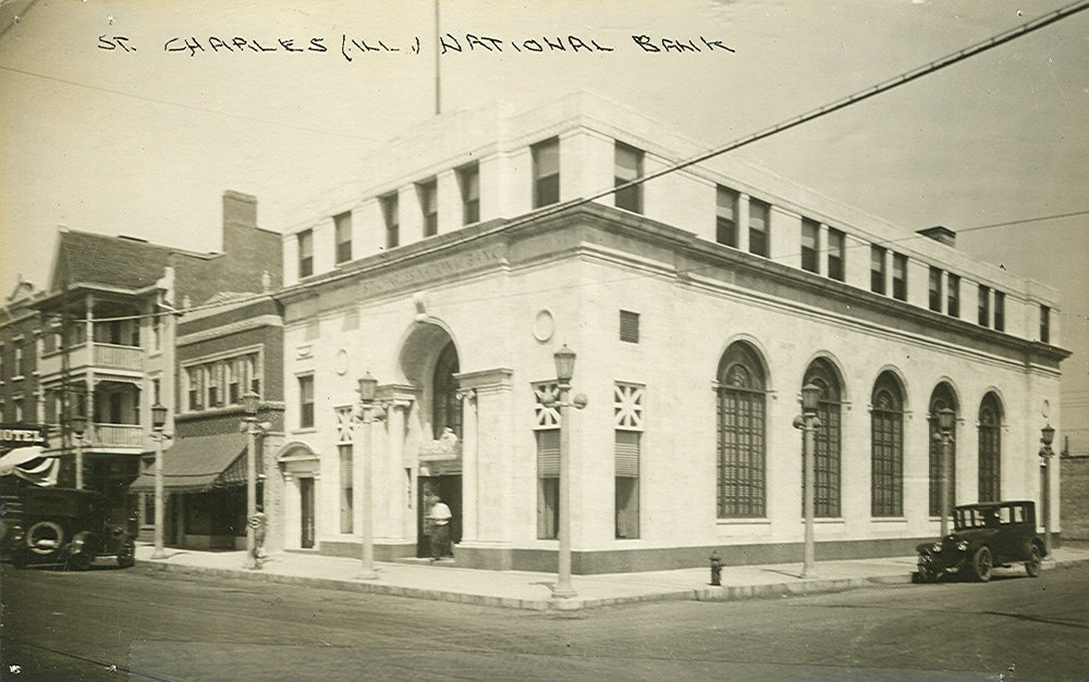 19. St. Charles National Bank