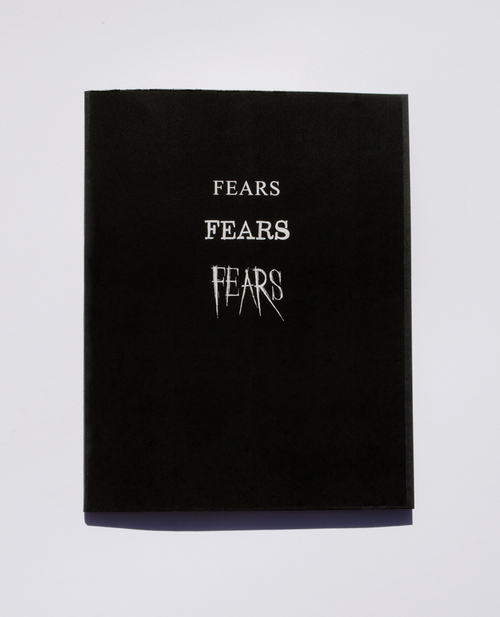 visual essay christine carey fears cover jpg