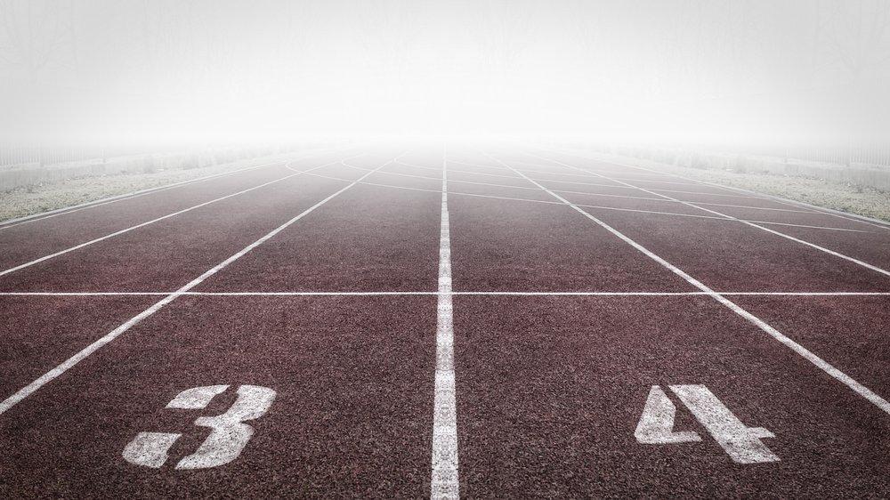 Track and Field Sports Medicine