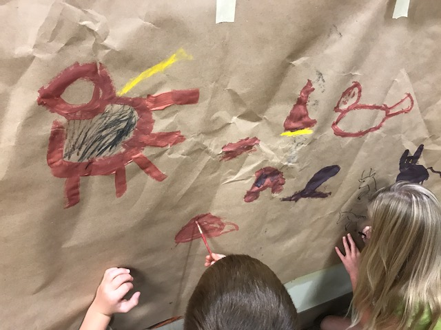 7Art Squad Cavewall Painting.JPG