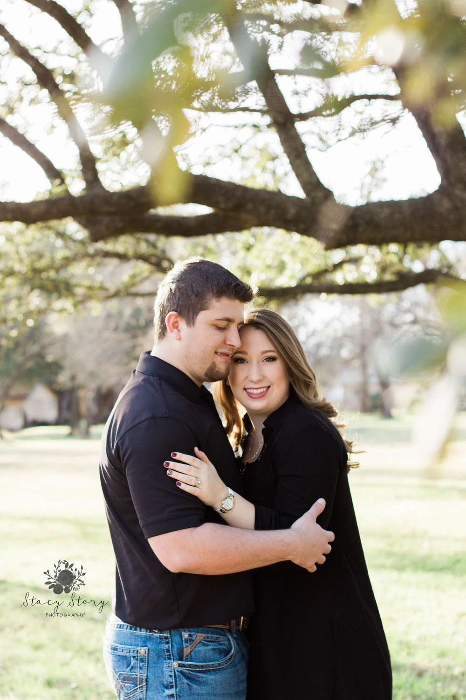 Abilene Texas Engagement and Wedding Photographer