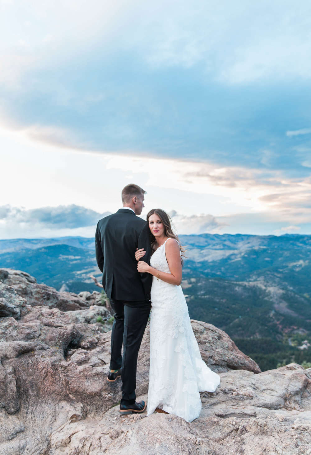 colorado springs colorado denver aspen vail rocky mountain castle rock wedding elopement engagement photographer photographers photography