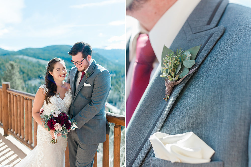 Colorado Wedding Elopement Photographer