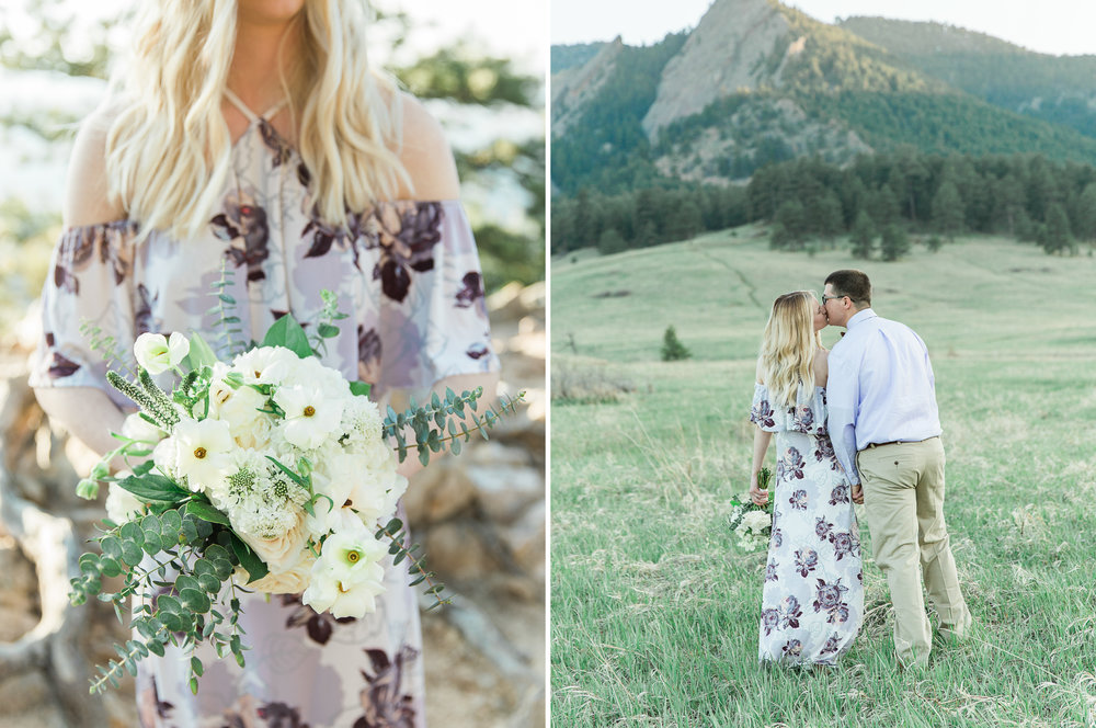 Colorado Elopement Wedding Photographer