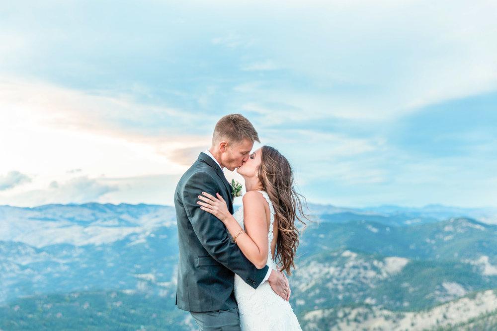 colorado wedding elopement photographer