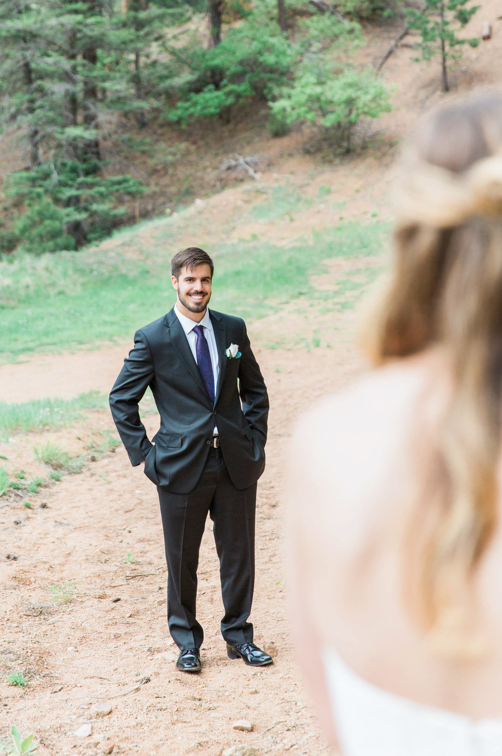 Colorado Wedding and Elopement Photographer