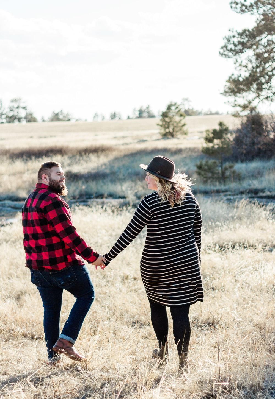 Colorado Elopement Wedding Photographer