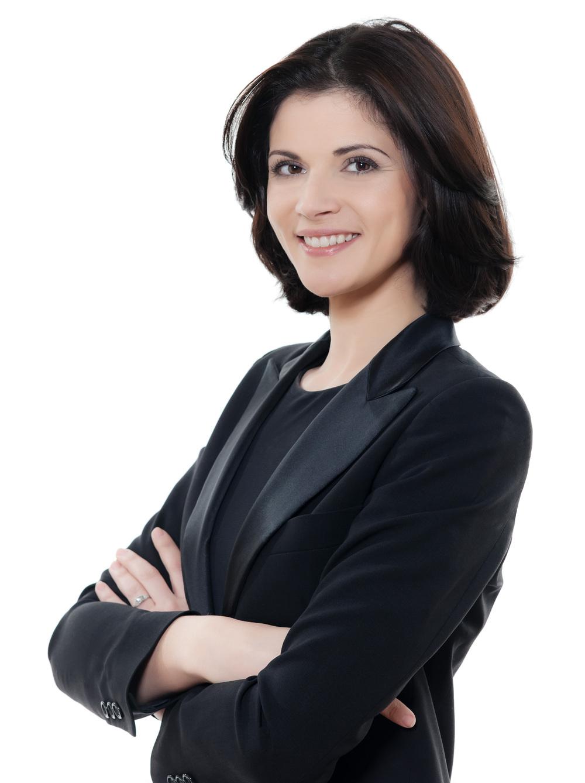 Brenda Muarquette | Quantam Project Manager