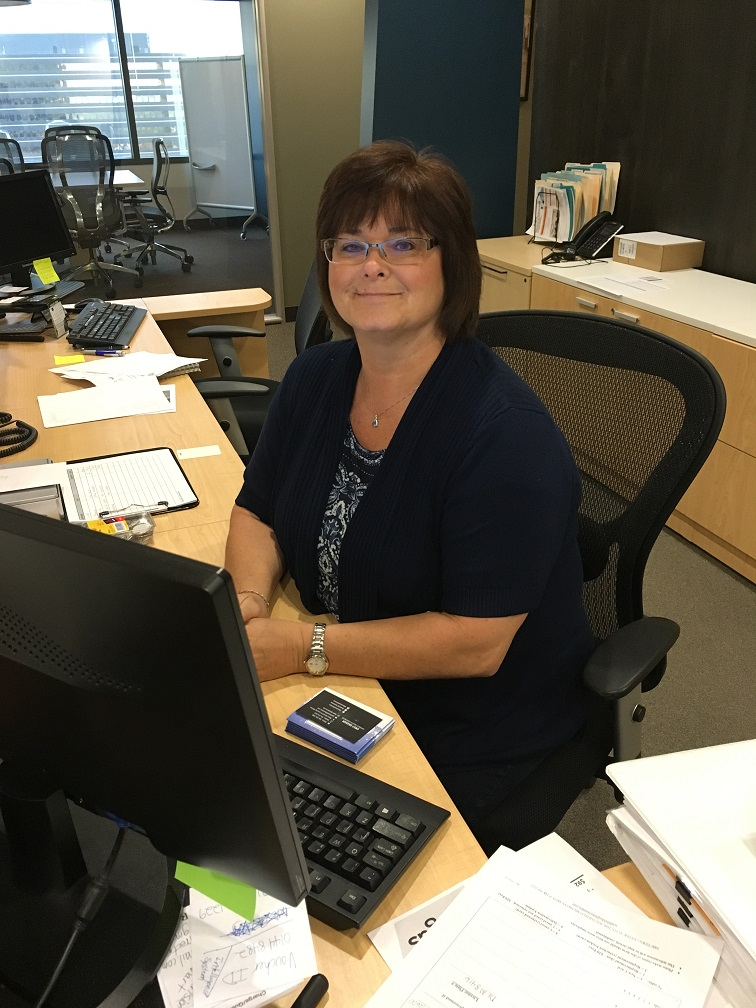 Sue, Alternating Hemiplegia of Childhood Foundation