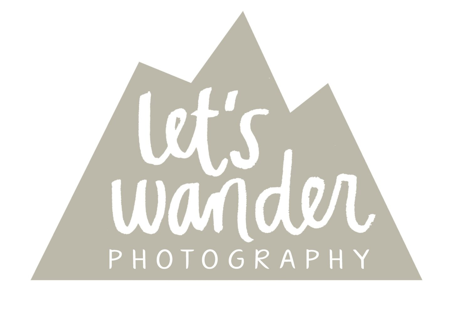 Let's Wander Photography