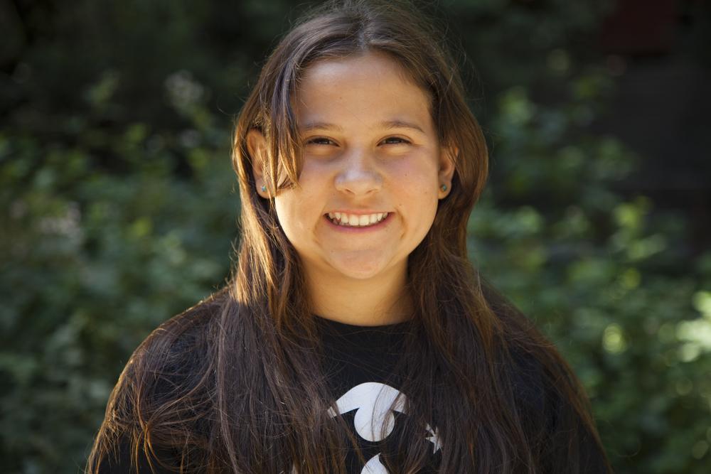 Daphne Balona, Montrose Leadership Academy, Oakland