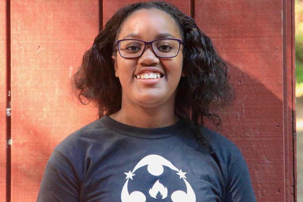 Sanaiyah McGhee, Roots International Academy, Oakland