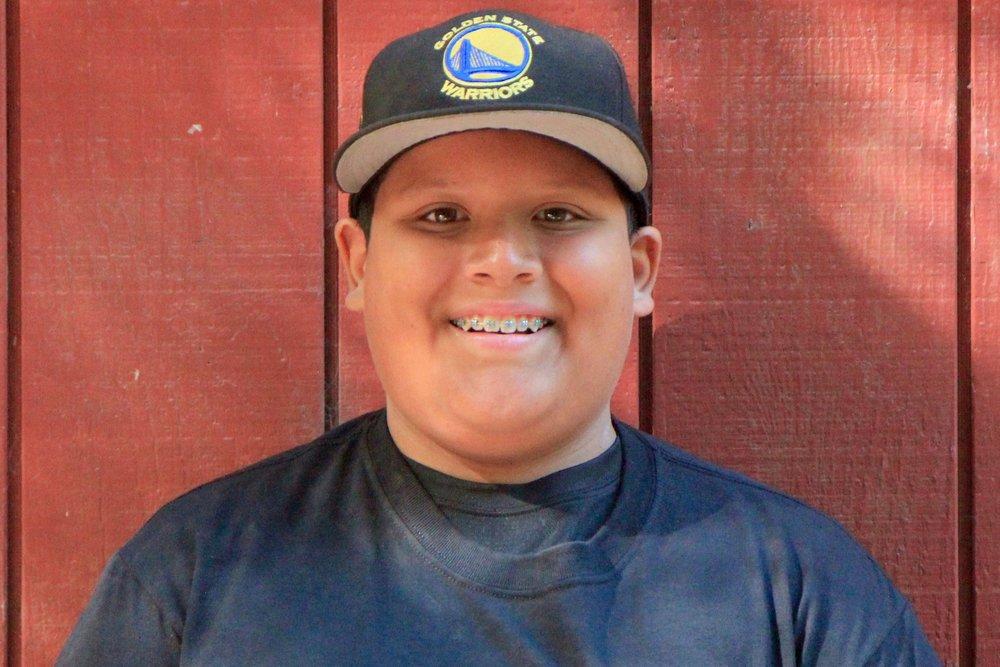 Damian Altamirano, Life Academy, Oakland