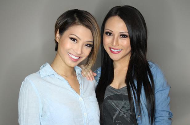 Karen and Kimberly!