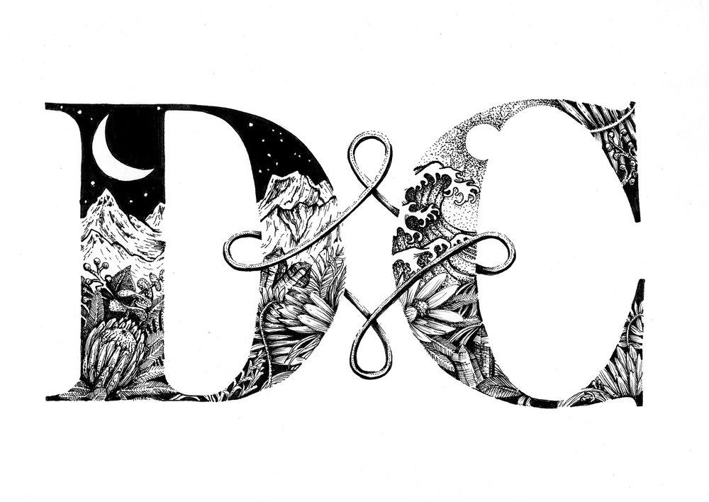 D & C