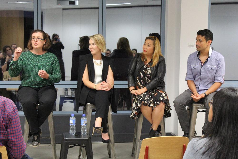 networking melbourne sydney canberra