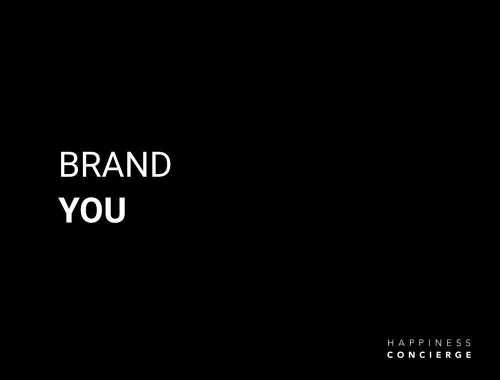 Brand You Masterclass Syd 190329