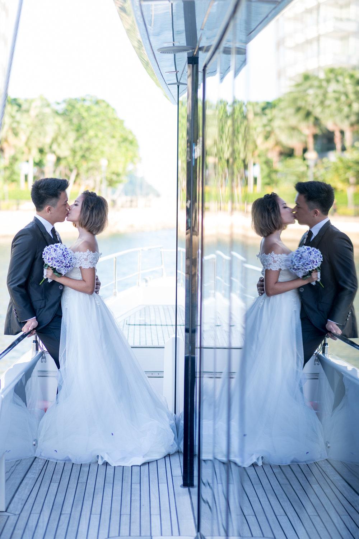Pre-Wedding -