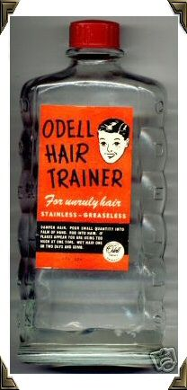 ODell Hair Trainer